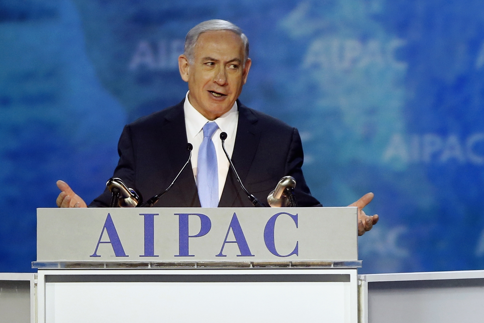 Netanyahu's US trip to address Congress