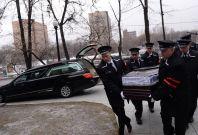 Boris Nemtsov Funerals Moscow