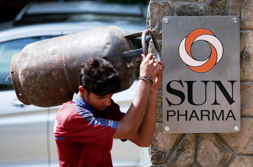 Sun Pharma Logo
