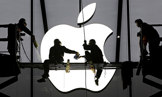 Apple Workers