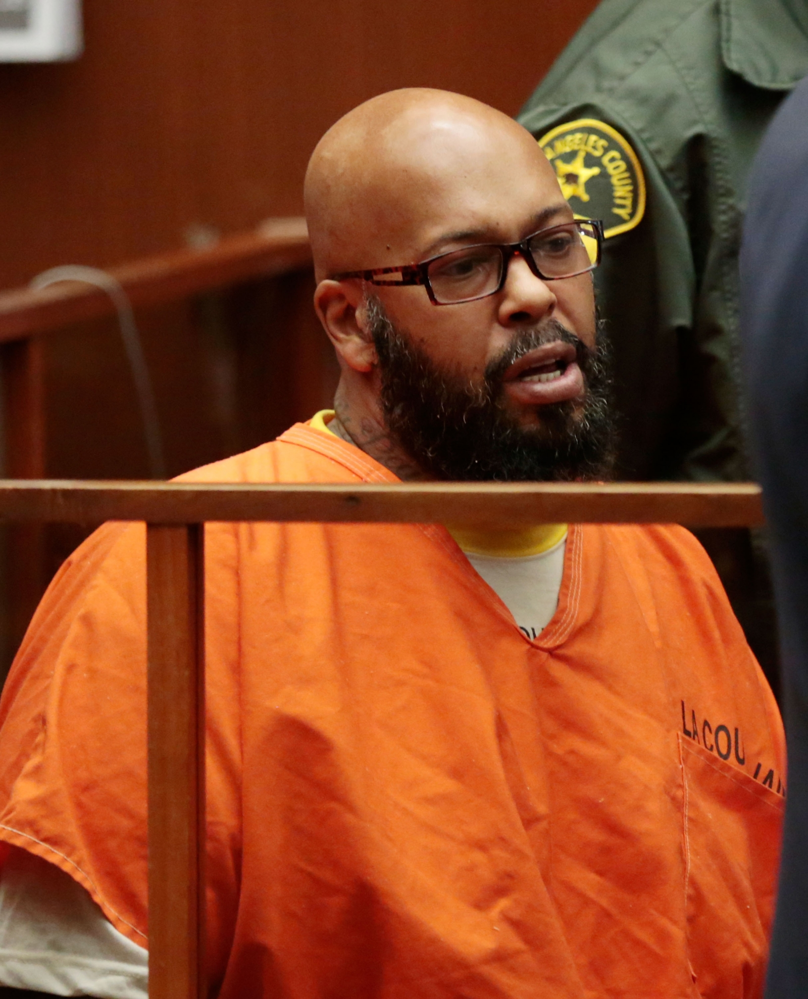 Did Dr. Dre Set Up Suge Knight? Death Row Founder Claims