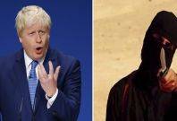 Boris Johnson condemned Jihadi John \'apologists\'