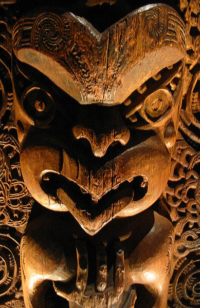 Māori mythology
