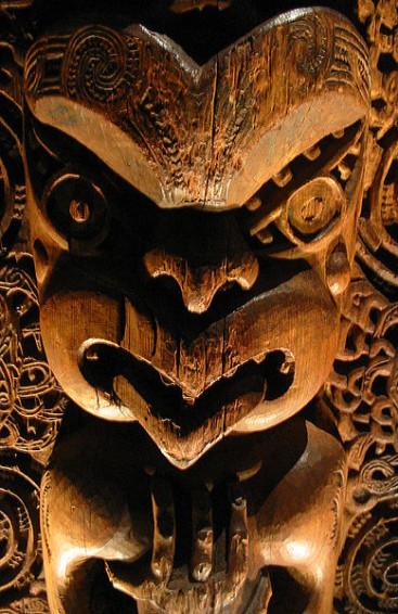 Māori mythology