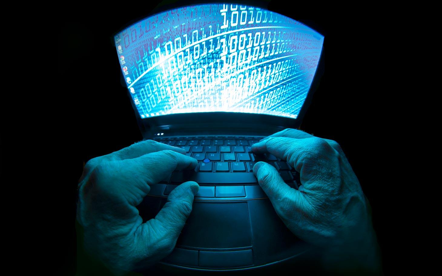 UK cybercrime attacks