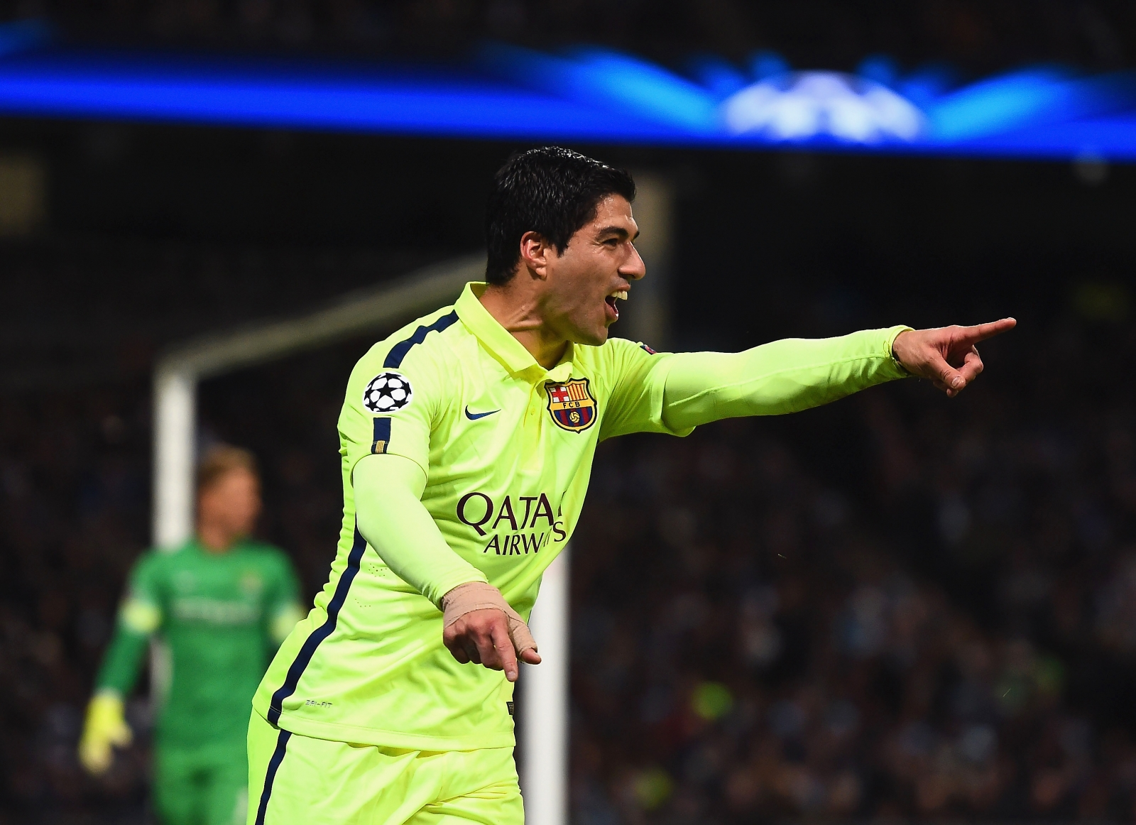 Luis Suarez £65m move from Liverpool to Barcelona named best La Liga transfer