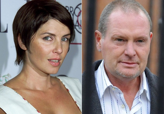 phone hacking Sadie Frost Paul Gasgoigne