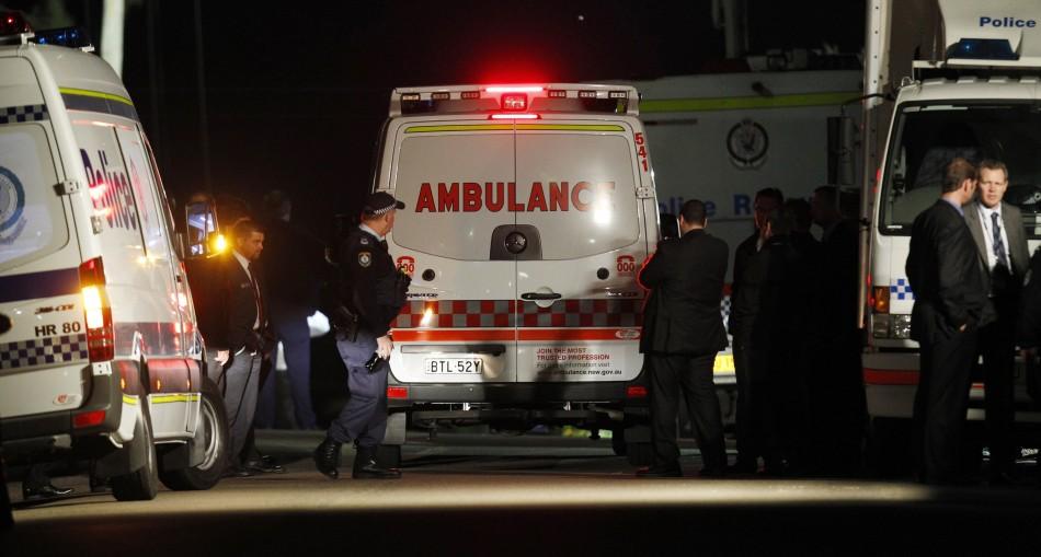 Sydney Teen Escapes Bomb Detonation, Hunt for Australian Bomber Begins (Photos)