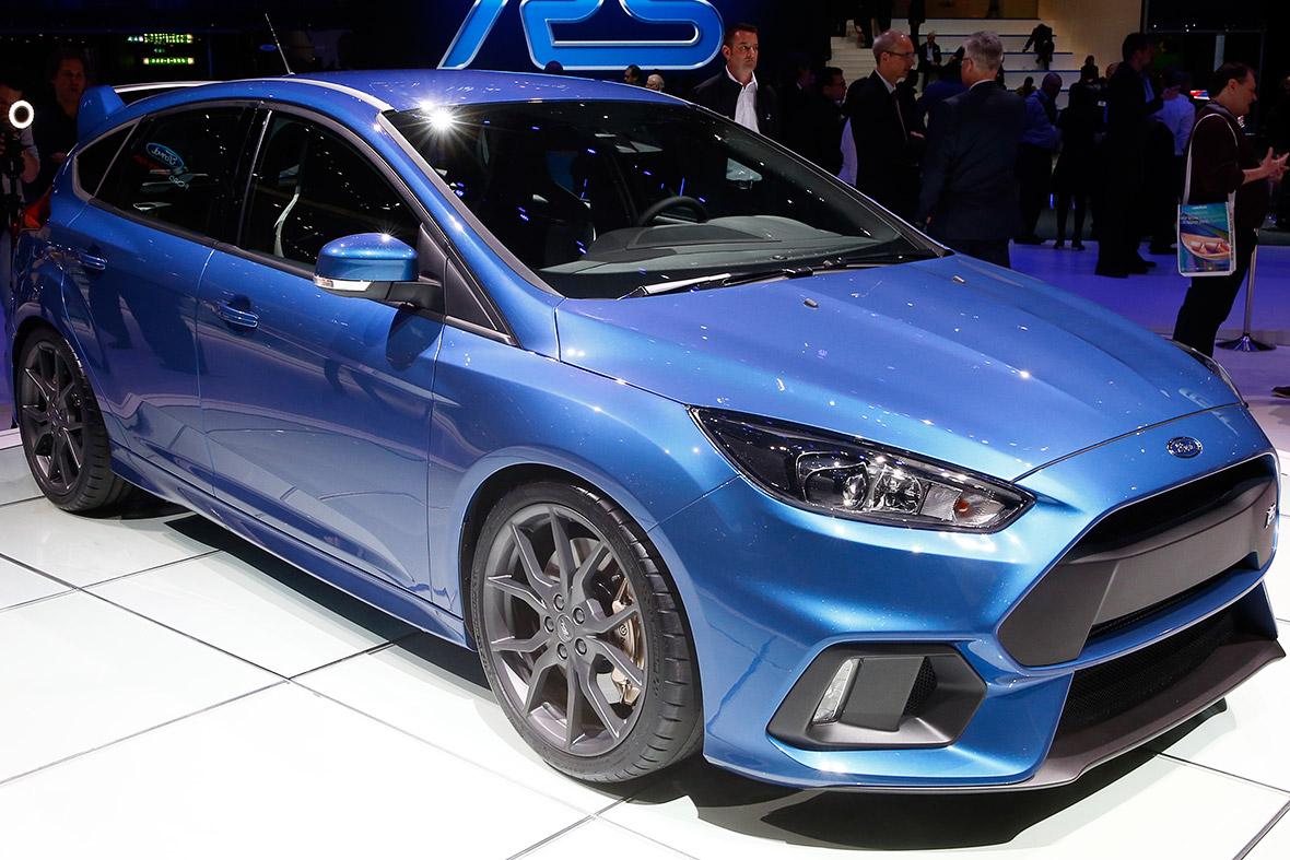 Geneva International Motor Show 2015 The Hottest New Models And Chrysler 200 Fuse Box Diagram2014 Concept Cars