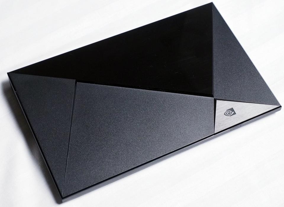 Nvidia Shield Set Top Box