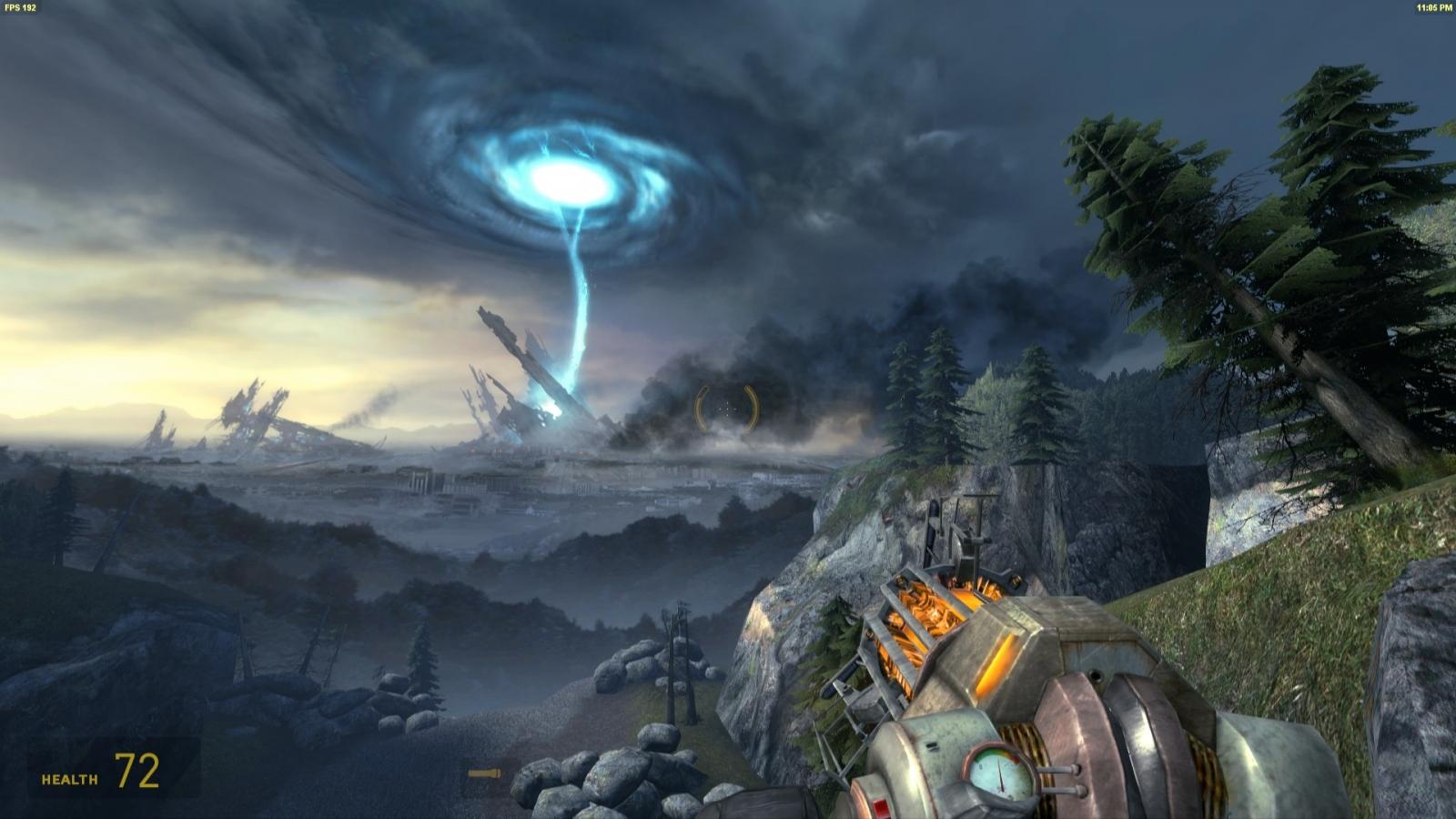 Half Life 2 Episode 1 Source Engine