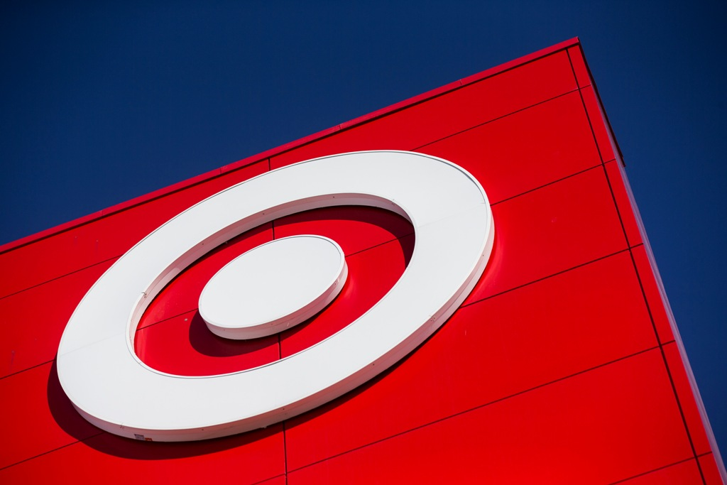 Target Is Restructuring