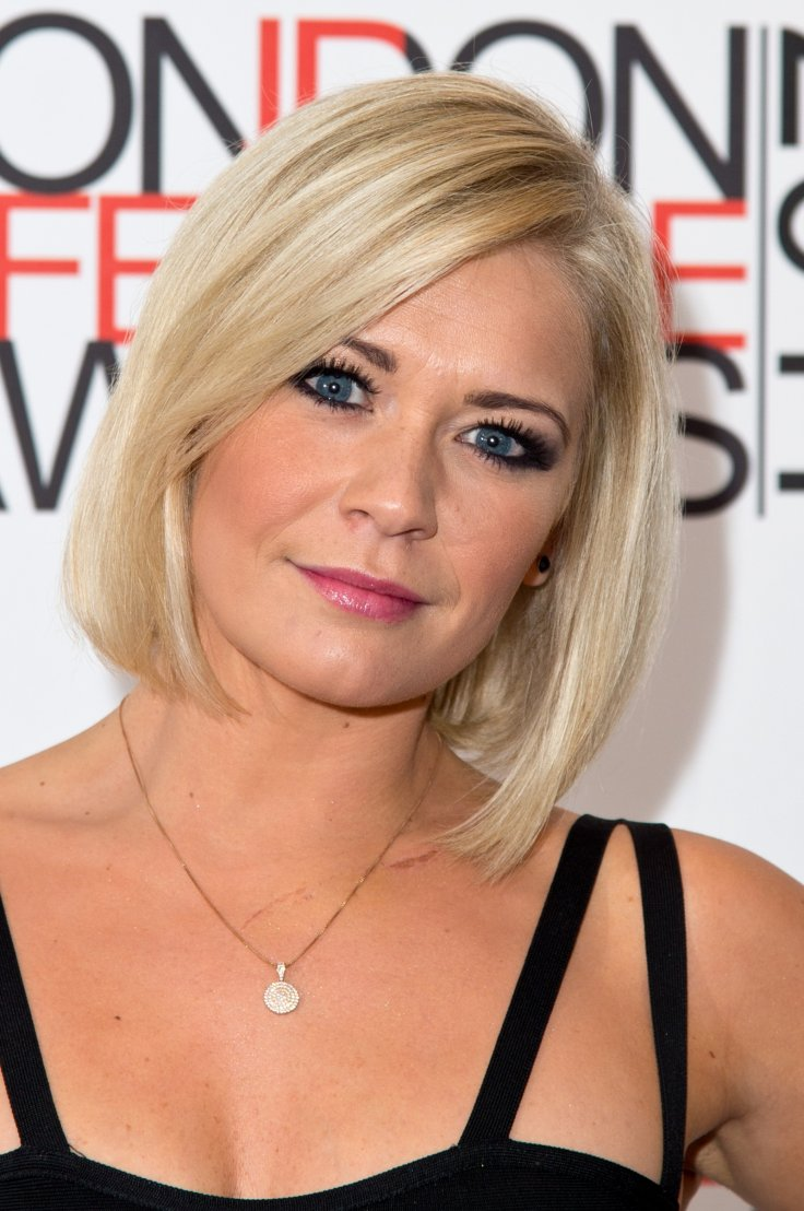 Suzanne Shaw [10] wallpaper - Celebrity wallpapers - #37159
