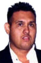 Los Zetas Omar' Trevino Morales