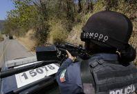 Drug cartels Mexico