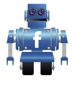 facebook artificial intelligence AI