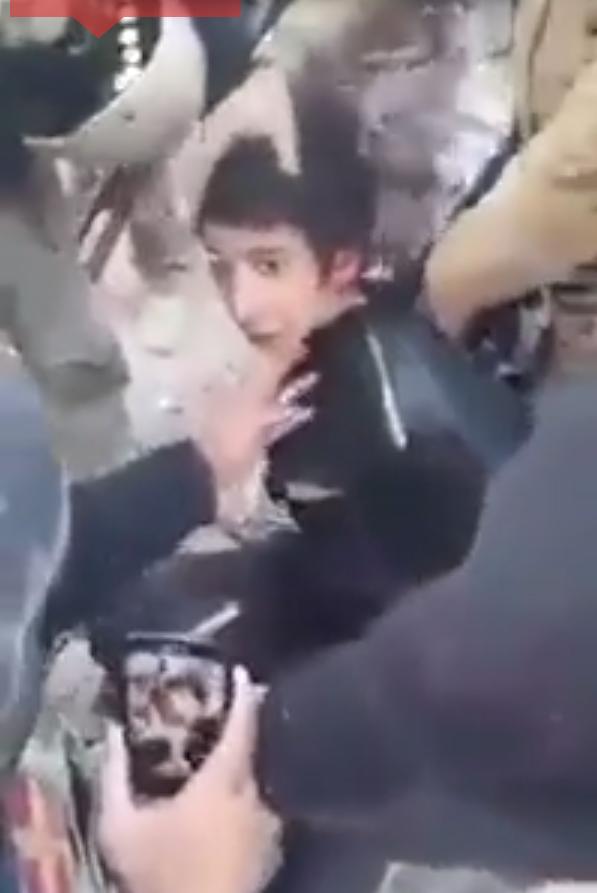 Kid Boy With Boy X Video