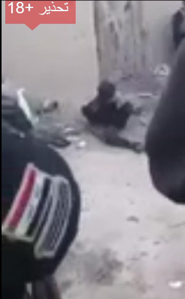 Iraqi army executes Isis boy