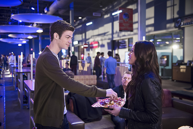 The flash episode 15