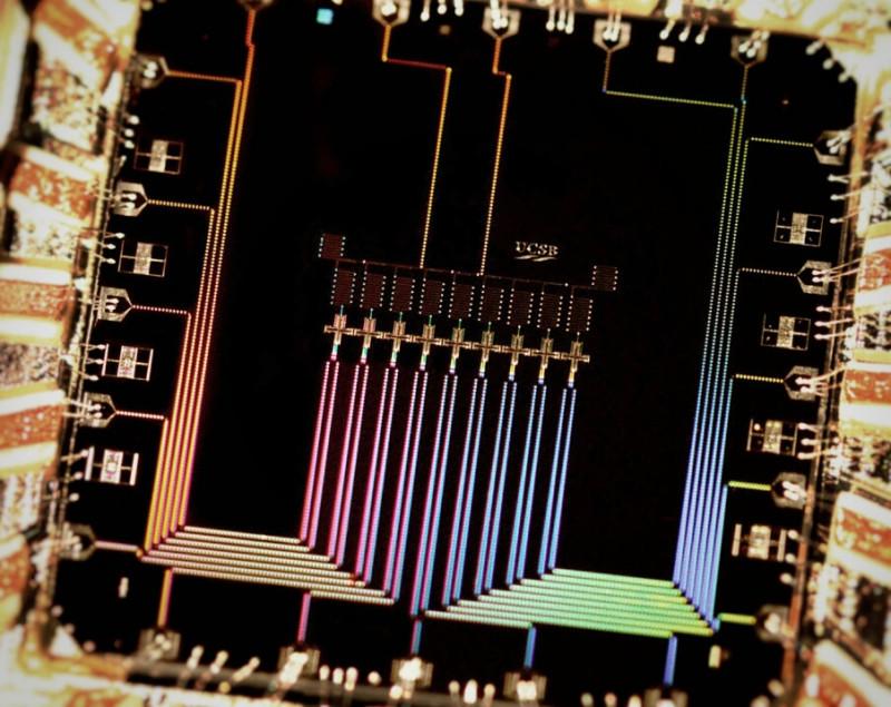 quantum computer google qubit breakthrough