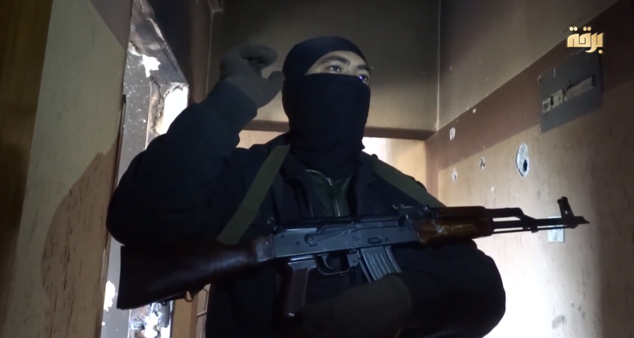Isis Egypt threat al-Sisi