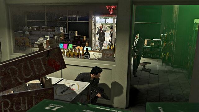 GTA 5 Online Heists
