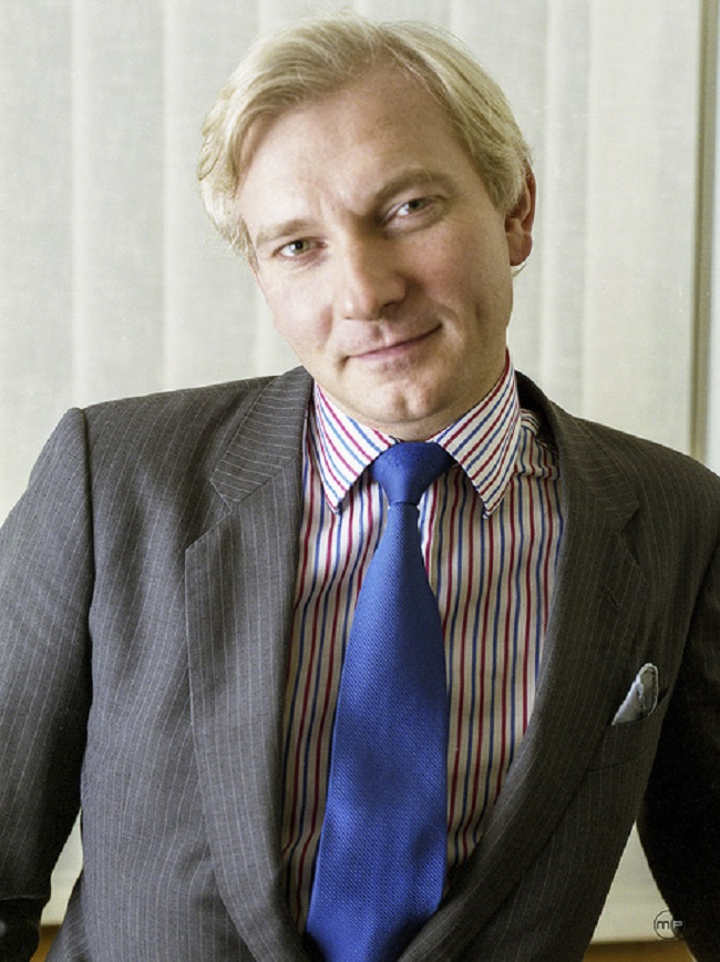 Who Is Harvey Proctor Disgraced Spanking Mp Who Denies -5198