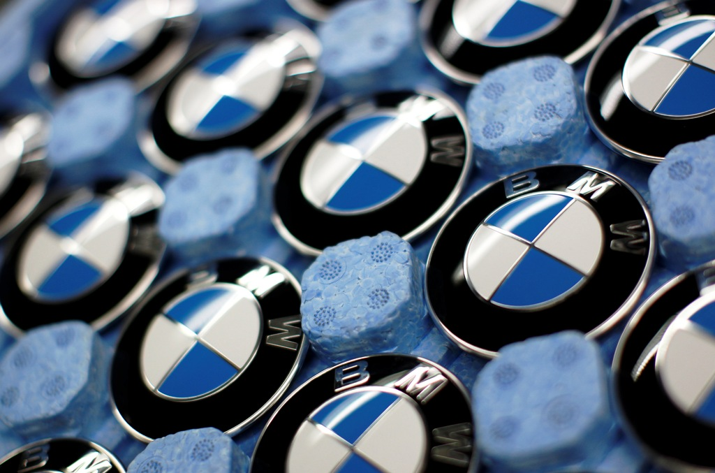 BMW warns over risks of Brexit