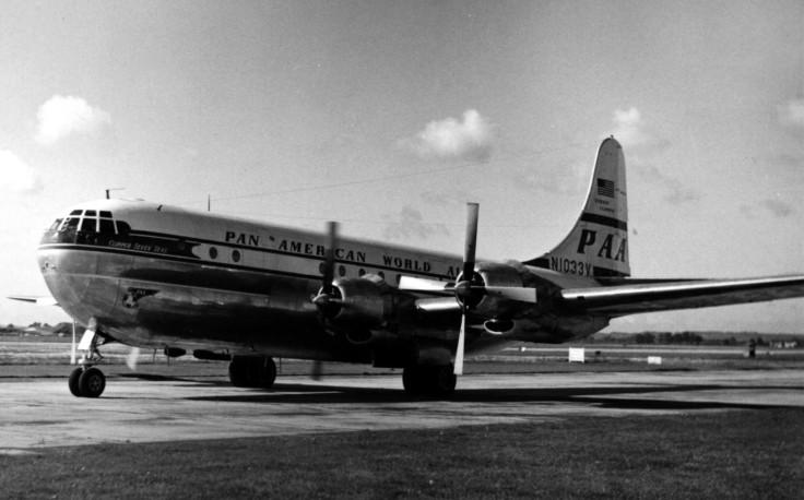 Pan Am Flight 7