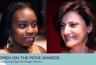 women on the move awards