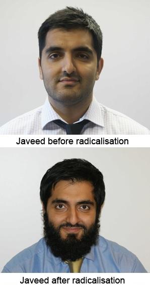 Jamshed Javeed