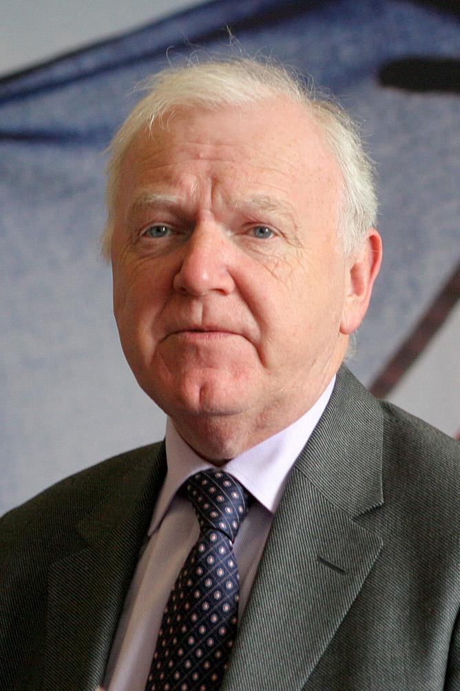 Philip Bradbourne MEP