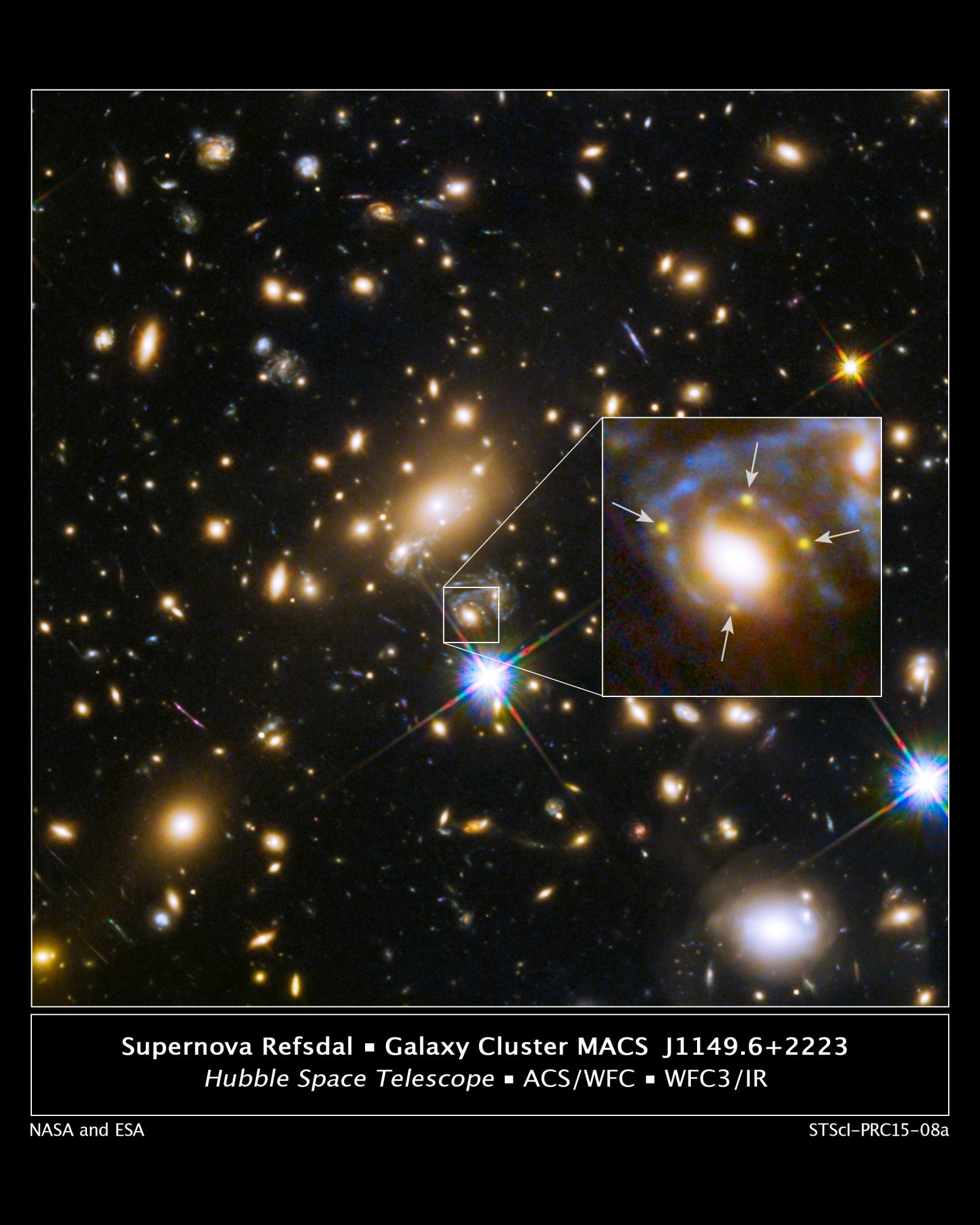 dark matter super nova - photo #6