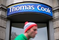 Thomas Cook-Fosun Deal