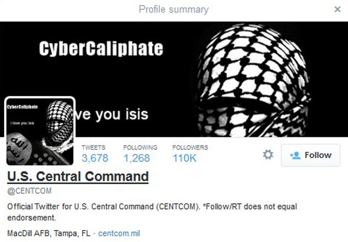 Pro-Islamic State Twitter Accounts