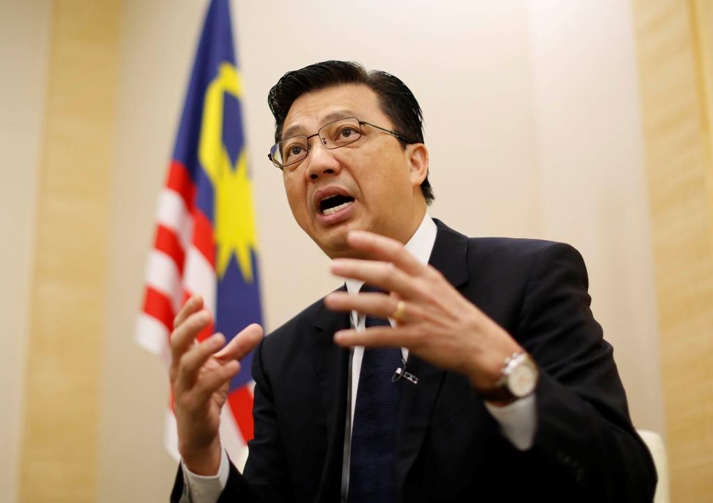 Malaysia Transport Minister