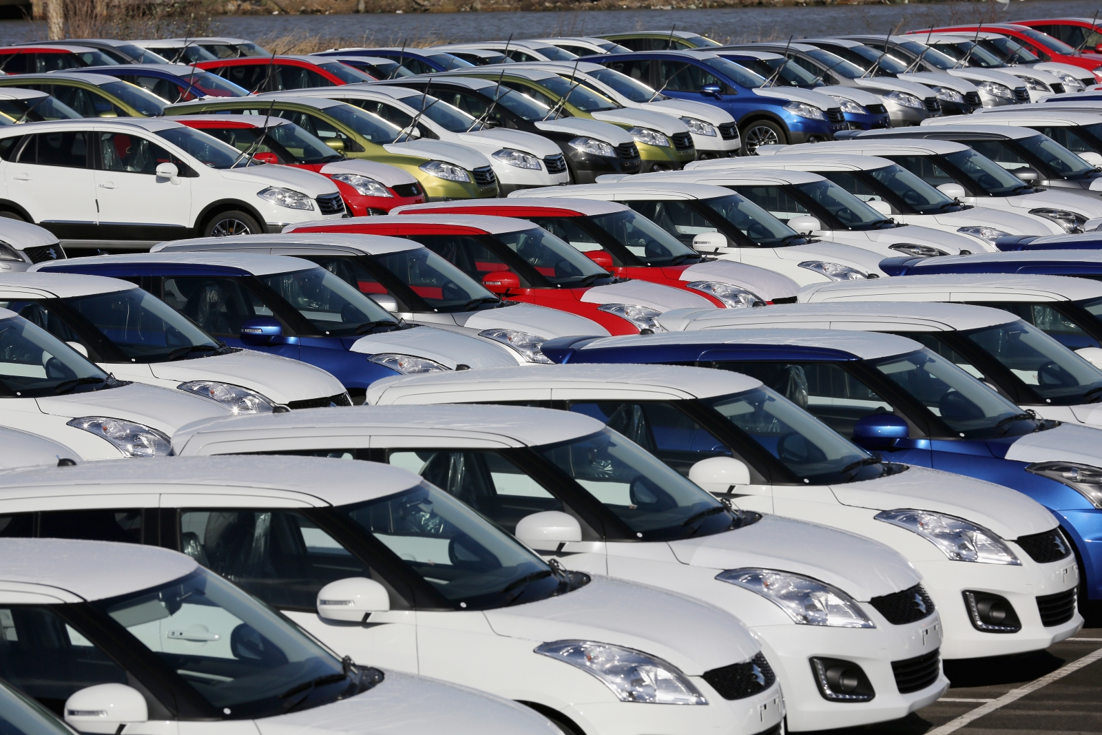 Auto Trader IPO values firm at £2.35bn