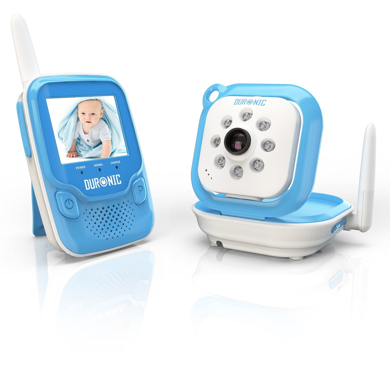 Duronic B101B Video Baby Monitor