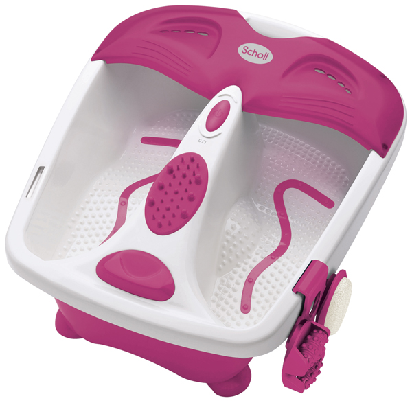 Scholl Pop Foot Spa