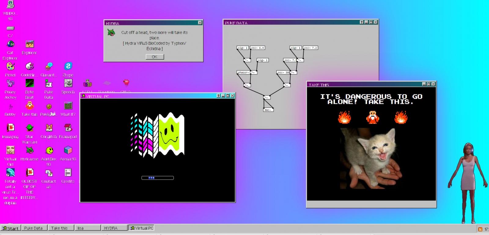Windows 93