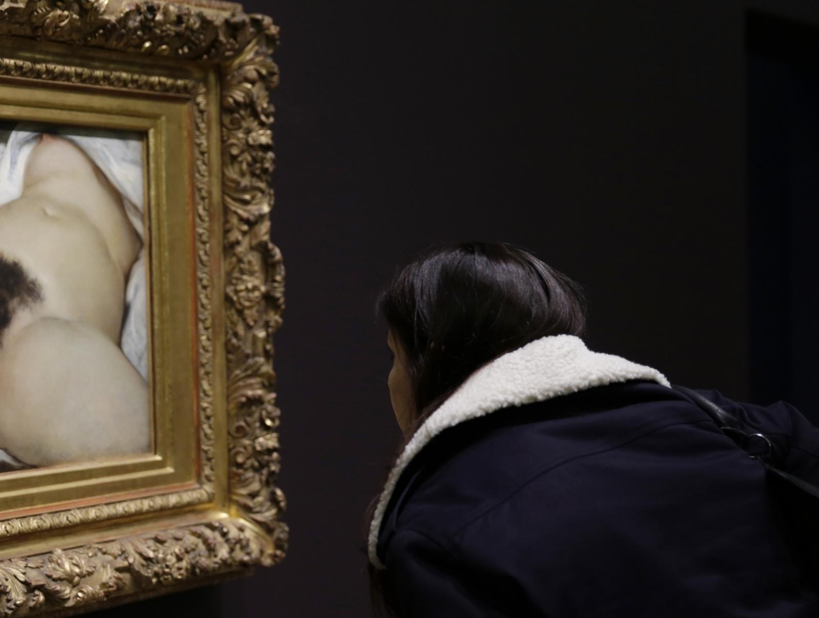 Pornography vs art facebook loses jurisdiction battle in for Art du monde