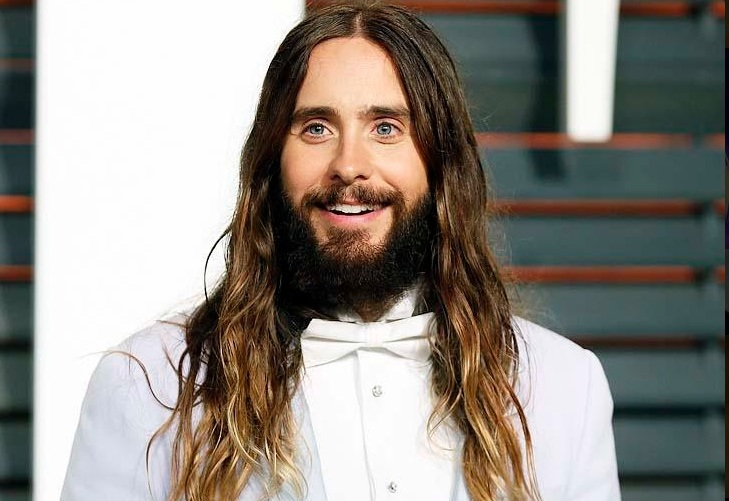 Jared Leto likens COVID-19 pandemic to 'zombie apocalypse'