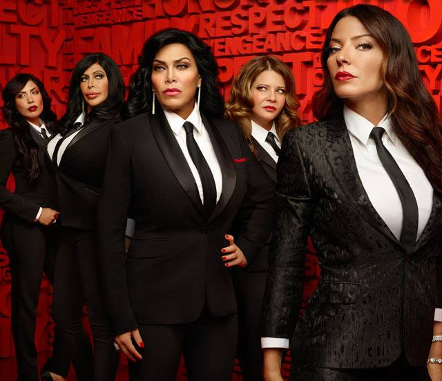 Mob Wives season 5 reunion