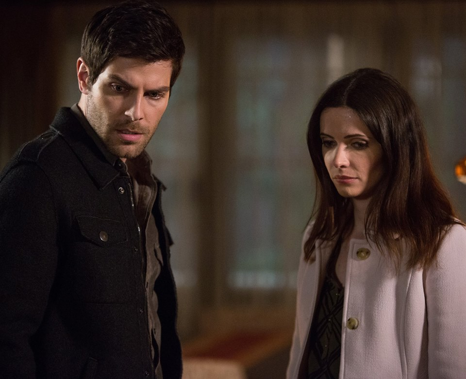 Are Nick And Juliette Breaking Up When Grimm Returns On 20 March Grimm Facebook