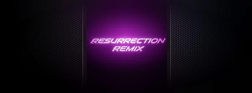 Galaxy S4 LTE Resurrection Remix ROM