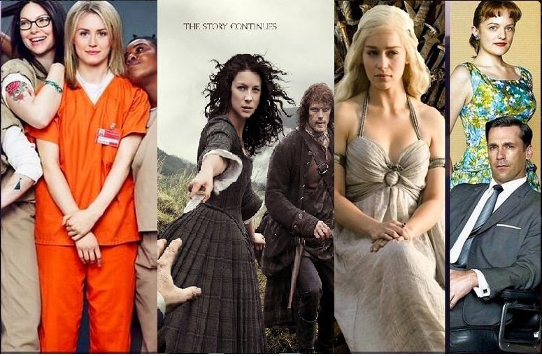 TV shows 2015