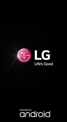 LG Bootanimation