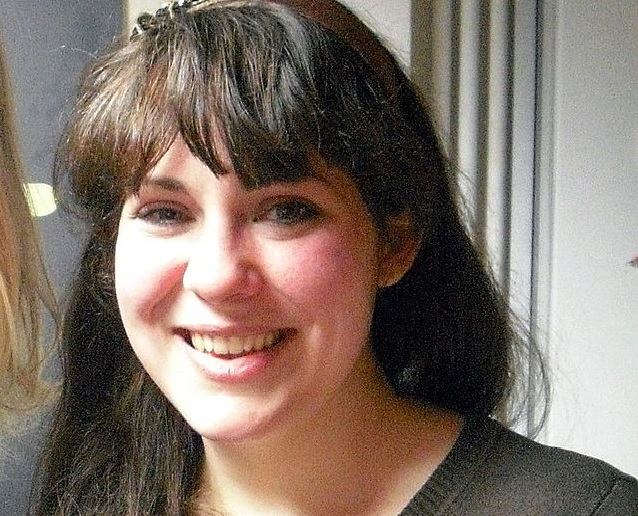 Amelia Womack, Green party deputy leader