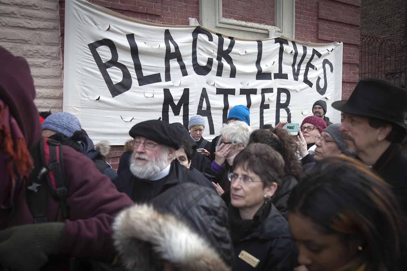 Tony Robinson, Madison Wisconsin black teen, remembered in