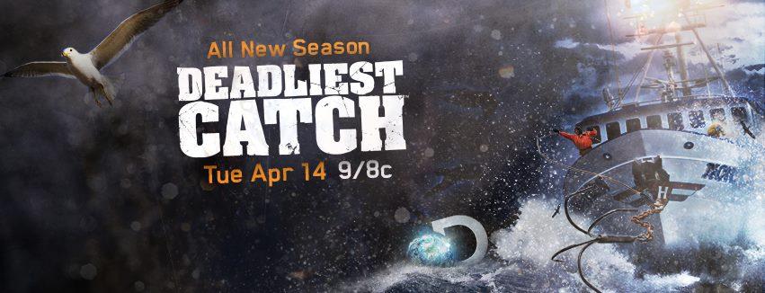 Deadliest Catch season 11 spoilers